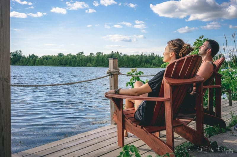 Kawartha Lakes Ontario Canada