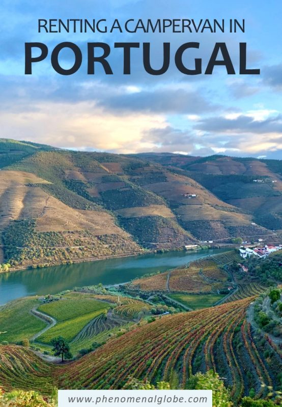 Planning a Portugal campervan trip? Read everything you need to know about Portugal campervan hire. From driving tips to how to find campsites and cheap petrol, what to pack and how to pay tolls. #Portugal #Vanlife #Roadtrip