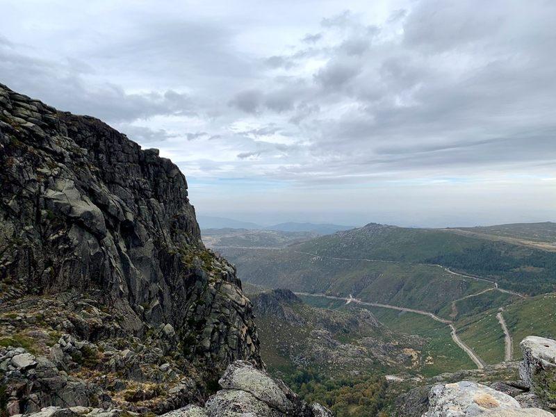 Serra de Estrela Portugal
