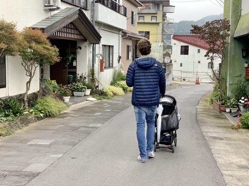 Baby Zen Yoyo travel stroller