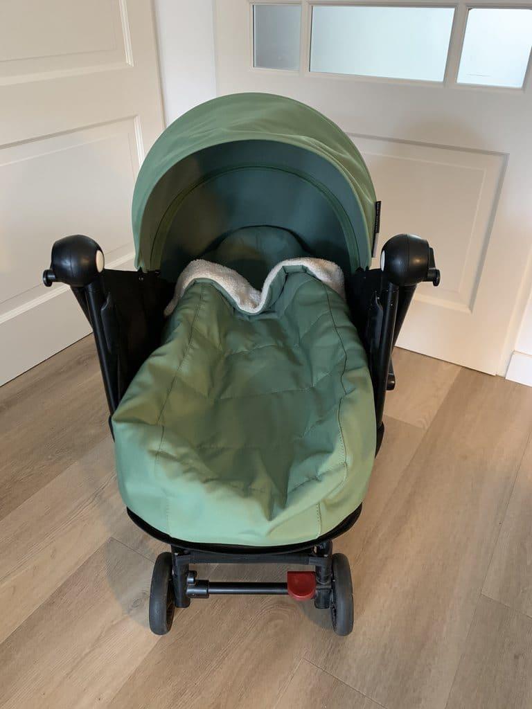 Babyzen Yoyo newborn pack