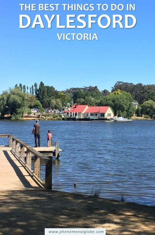 Looking for the best things to do in Daylesford? In this detailed guide, you can read what to do in Daylesford, where to stay, and more! #daylesford #victoria #australia