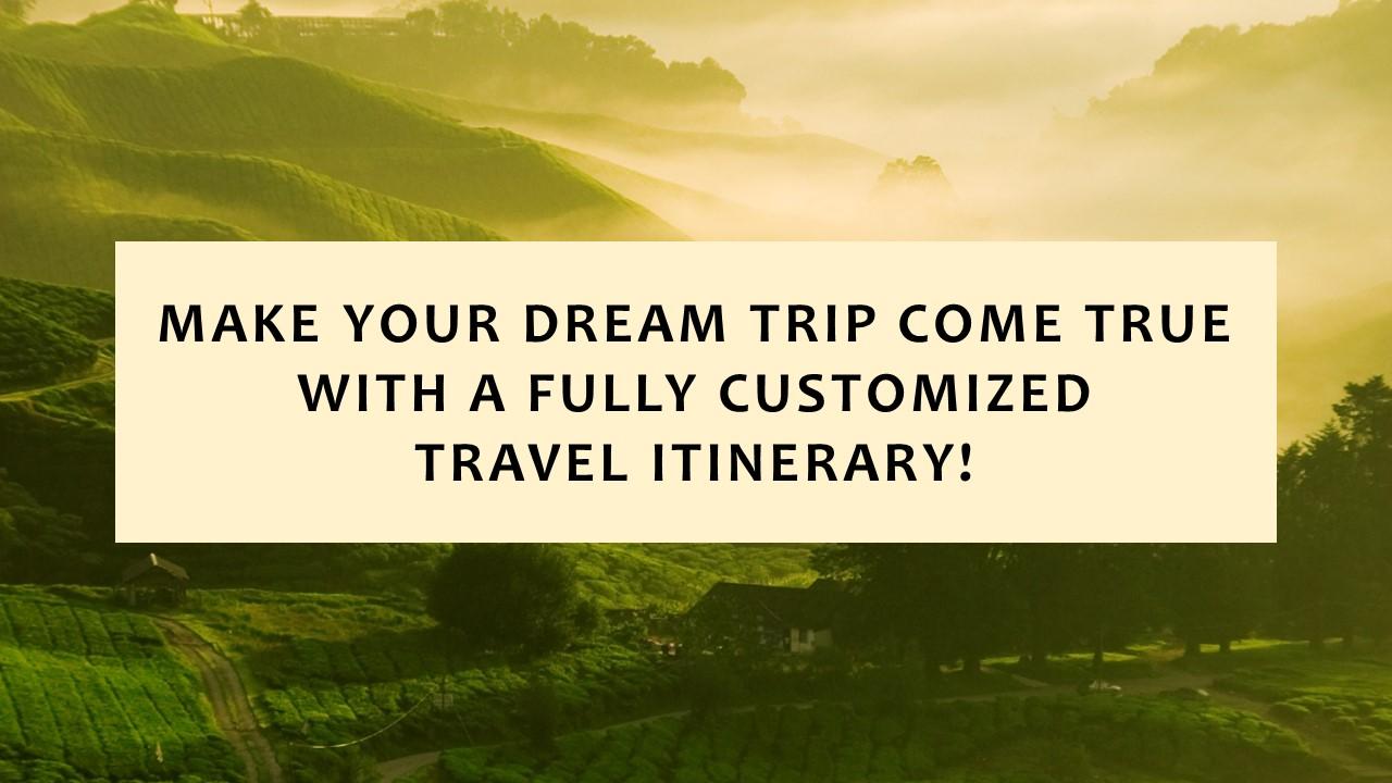 Phenomenal-Globe-custom-travel itinerary