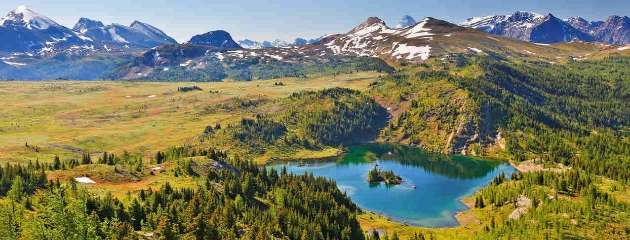 Sunshine-Meadows-Banff-Phenomenal-Globe