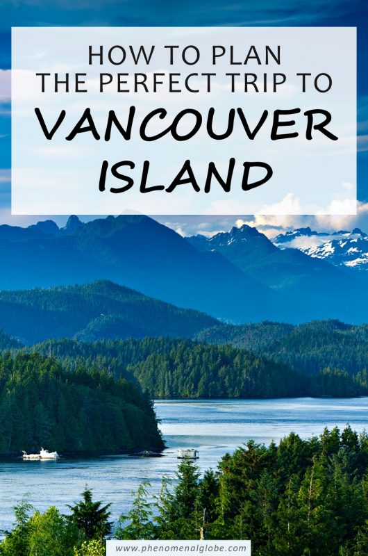 Planning a trip to Vancouver Island? This Vancouver Island guide will help you make the most of your Vancouver Island holiday! Vancouver Island   BC   Canada